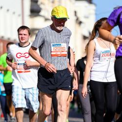 11th Danske Bank Vilnius Marathon - Kristupas Sejunas (12090)
