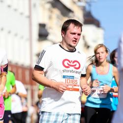 11th Danske Bank Vilnius Marathon - Eugenijus Kaupas (10165)