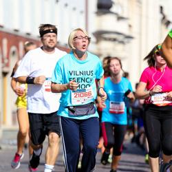 11th Danske Bank Vilnius Marathon - Xaviere Grigonis (21066)