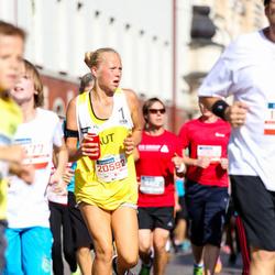 11th Danske Bank Vilnius Marathon - Ieva Vasiliauskaite (20592)