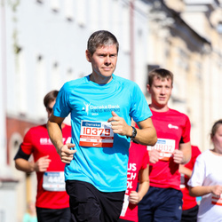 11th Danske Bank Vilnius Marathon - Modestas Balsevicius (10379)