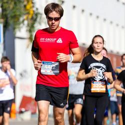 11th Danske Bank Vilnius Marathon - Saulius Stundžia (4412)