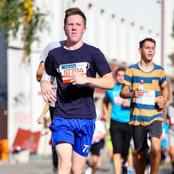 11th Danske Bank Vilnius Marathon - Gediminas Lukinskas (10704)