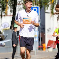 11th Danske Bank Vilnius Marathon - Dovydas Gegužis (30760)