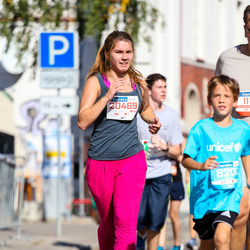 11th Danske Bank Vilnius Marathon - Monika Arbatauskaite (20469)