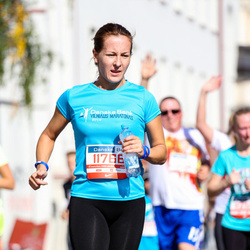 11th Danske Bank Vilnius Marathon - Agnese Kage (11766)