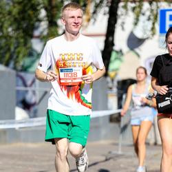 11th Danske Bank Vilnius Marathon - Justinas Visakavicius (11138)
