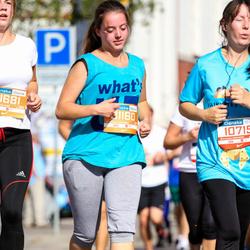 11th Danske Bank Vilnius Marathon - Indrė Kondrotaitė (31160)
