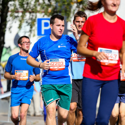 11th Danske Bank Vilnius Marathon - Vytautas Sabalys (12203)