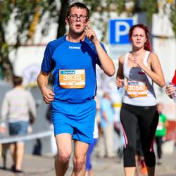 11th Danske Bank Vilnius Marathon - Tomas Oršauskas (31135)