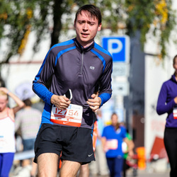 11th Danske Bank Vilnius Marathon - Egidijus Adomaitis (12754)