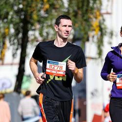 11th Danske Bank Vilnius Marathon - Rytis Kabošis (11278)