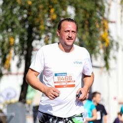 11th Danske Bank Vilnius Marathon - Audrius Alesius (11466)
