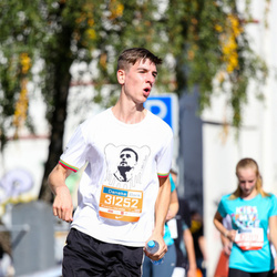 11th Danske Bank Vilnius Marathon - Andrius Rutkauskas (31252)