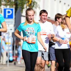 11th Danske Bank Vilnius Marathon - Egle Lasyte (10189)