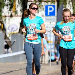 11th Danske Bank Vilnius Marathon - Lina Grybauskaite (10190)