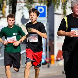 11th Danske Bank Vilnius Marathon - Aevan Kavai (21120)