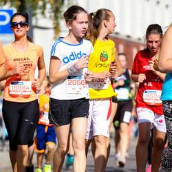 11th Danske Bank Vilnius Marathon - Aide Mikailaite (20504)