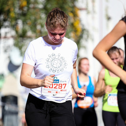 11th Danske Bank Vilnius Marathon - Agne Juknaite (20297)