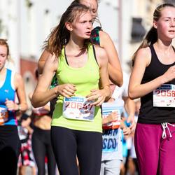 11th Danske Bank Vilnius Marathon - Livija Jegorova (20647)
