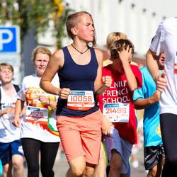 11th Danske Bank Vilnius Marathon - Dalia Viliunaite (10058)