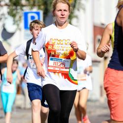 11th Danske Bank Vilnius Marathon - Vilija Antanaviciene (11125)
