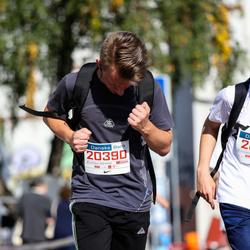 11th Danske Bank Vilnius Marathon - Edgaras Kodis (20390)