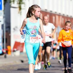 11th Danske Bank Vilnius Marathon - Ugne Lušiauskaite (21468)
