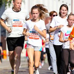 11th Danske Bank Vilnius Marathon - Neringa Masionyte (11327)