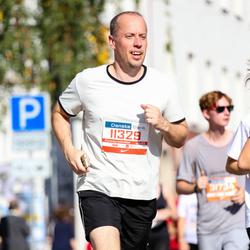 11th Danske Bank Vilnius Marathon - Darius Masionis (11329)