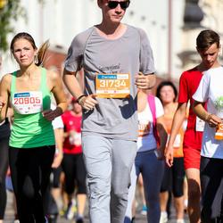11th Danske Bank Vilnius Marathon - Simonas Leonavičius (31734)