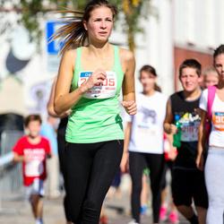 11th Danske Bank Vilnius Marathon - Domile Juršenaite (20905)