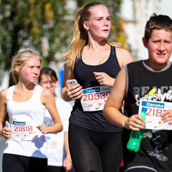 11th Danske Bank Vilnius Marathon - Viktorija Verikaite (20530)