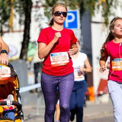 11th Danske Bank Vilnius Marathon - Jurgita Maciulaitiene (10669)