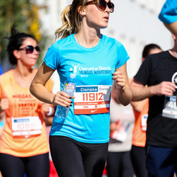 11th Danske Bank Vilnius Marathon - Viktorija Žadko (11912)