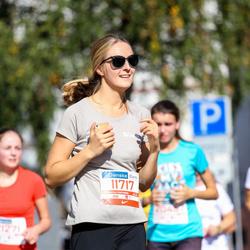 11th Danske Bank Vilnius Marathon - Ester Politova (11717)