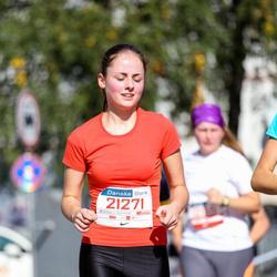 11th Danske Bank Vilnius Marathon - Migle Raginyte (21271)