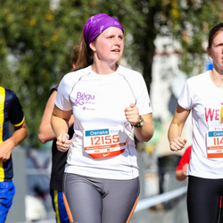 11th Danske Bank Vilnius Marathon - Pucinskaite Vaida (12155)