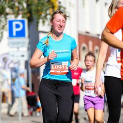 11th Danske Bank Vilnius Marathon - Solveiga Mikalauskaite (10256)