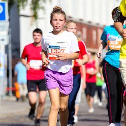 11th Danske Bank Vilnius Marathon - Evita Ilioit (11307)