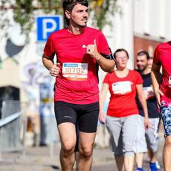 11th Danske Bank Vilnius Marathon - Vainius Valauskis (10792)