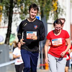 11th Danske Bank Vilnius Marathon - Dominykas Jonaitis (10481)