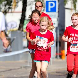11th Danske Bank Vilnius Marathon - Martyna Marija Marcinkeviciute (21375)