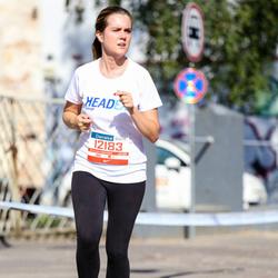 11th Danske Bank Vilnius Marathon - Agne Sipaviciute (12183)