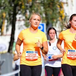 11th Danske Bank Vilnius Marathon - Migle Vilimaite (12018)