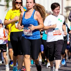 11th Danske Bank Vilnius Marathon - Guoda Blaževiciute (20636)
