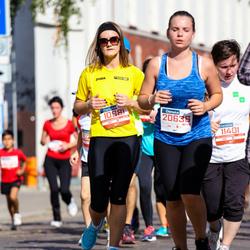 11th Danske Bank Vilnius Marathon - Viktorija Riazanceva (10981)