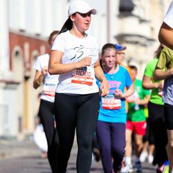 11th Danske Bank Vilnius Marathon - Lidija Danilcenko (11000)