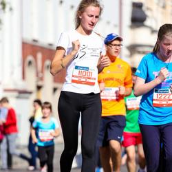 11th Danske Bank Vilnius Marathon - Viktorija Butkute (11001)