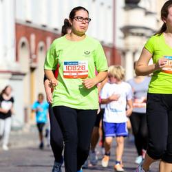11th Danske Bank Vilnius Marathon - Ruta Uleckiene (10826)